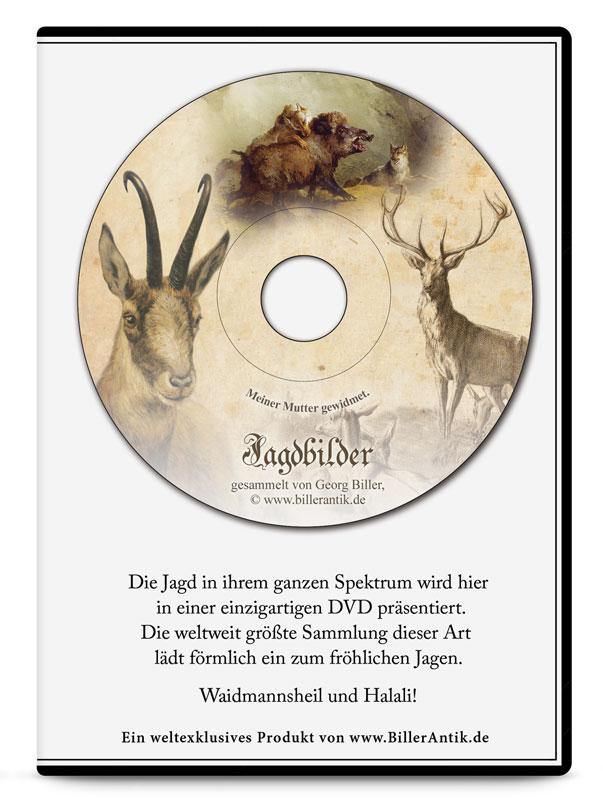 DVD Cover von vorne