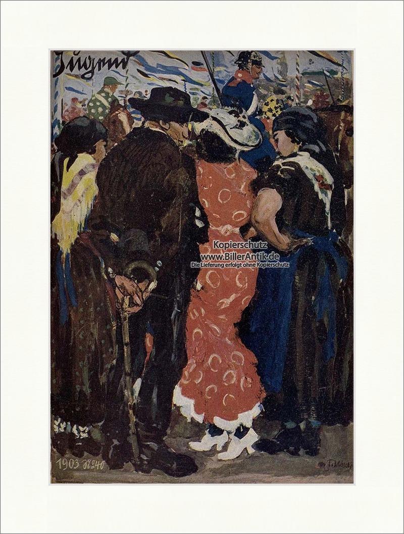 Titelseite-der-Nummer-40-von-1903-Max-Feldbauer-Soldat-Georg-Hirth-Jugend-3403