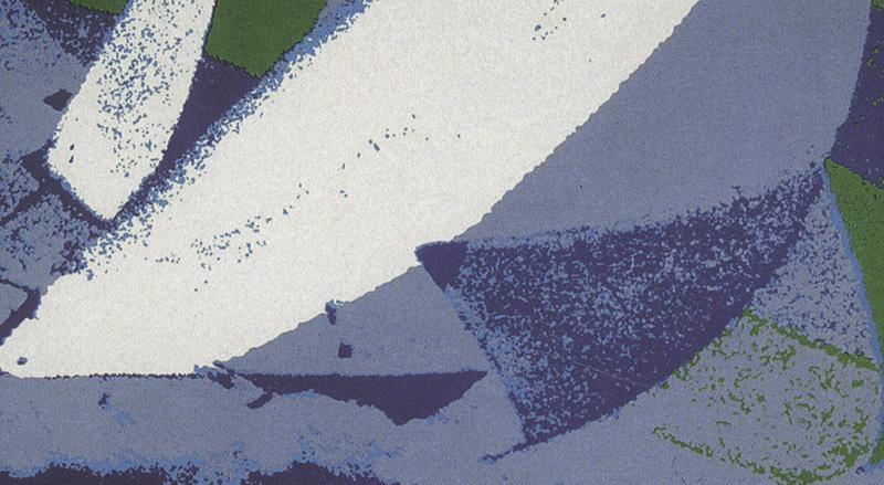 Kiel 1972 Olympia Sommerspiele Segeln Schilksee Kunstdruck Plakatwelt 676 Rahmen