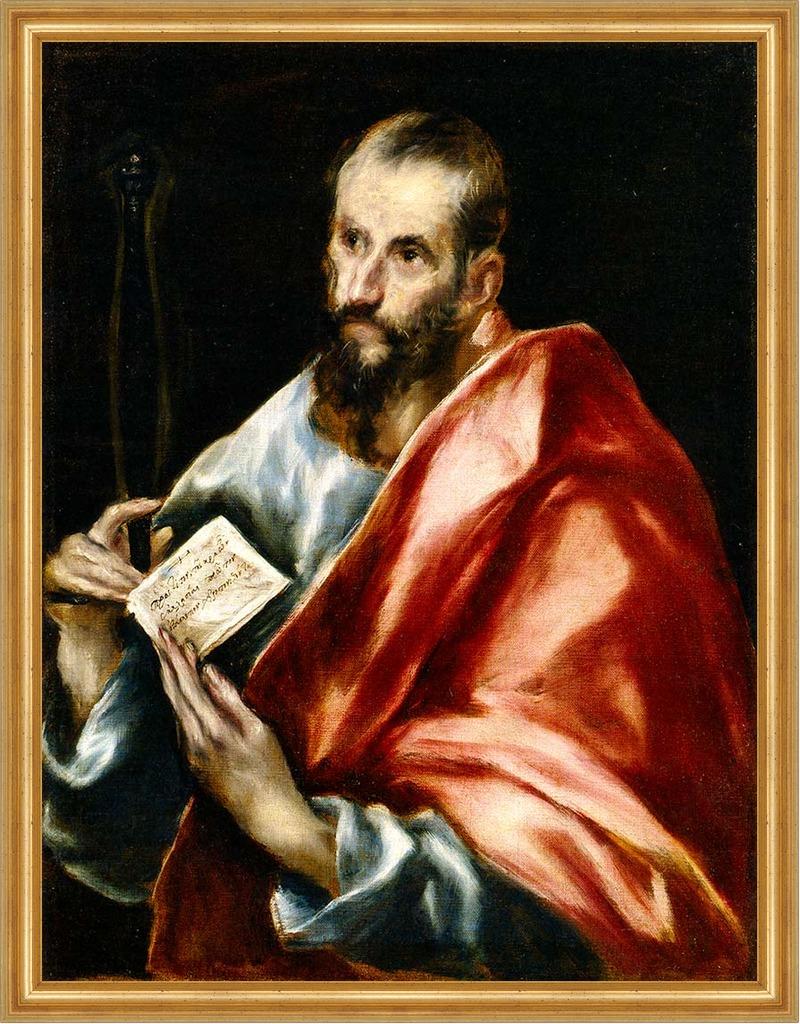 Der Heilige Paulus